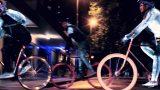 Volvo'dan Hayat Kurtaran Bisiklet Boyası!